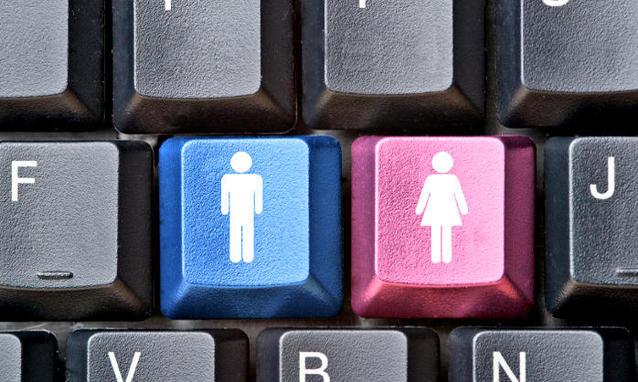 Il mondo maschile e femminile a confronto